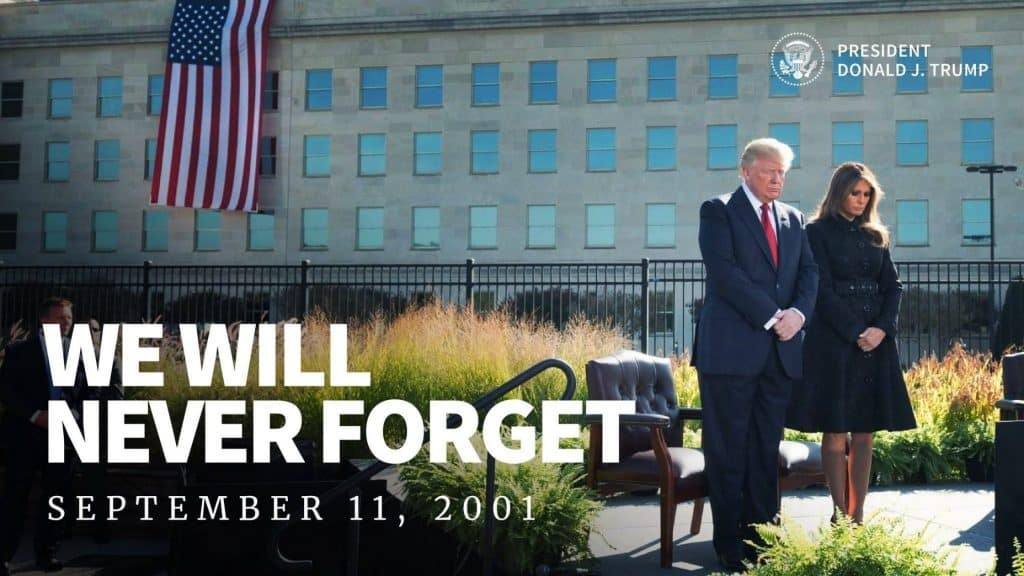 NeverForget911